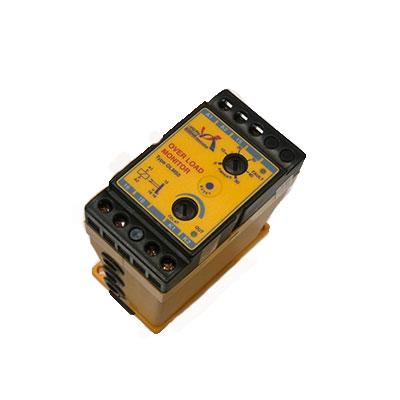 کنترل فاز برنا الکتریک