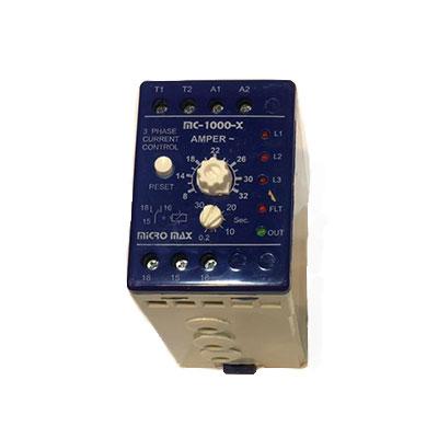کنترل فاز میکروالکتریک